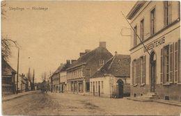 Sleidinge - Sleydinge  *  Hooiwege  (Gemeentehuis) - Evergem