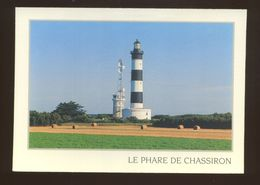 Phare De Chassiron (17) - Lighthouses