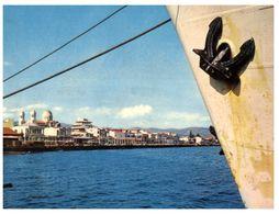 (A 40) Cyprus - Limassol Harbour - Cyprus