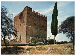 (A 40) Cyprus - Kalossi Castle - Cyprus