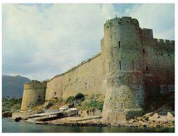 (A 40) Cyprus - Kyrennia Castle - Cyprus