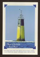 Phare D'Antioche De L'Ile D'Oléron (17) - Lighthouses