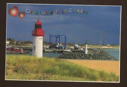 Phare De La Cotinière (17) - Lighthouses