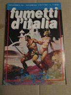 FUMETTI D'TALIA N 24 - 1997 / 98  - OTTIMO - Books, Magazines, Comics