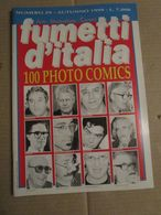 FUMETTI D'TALIA N 29 - 1999  - OTTIMO - Books, Magazines, Comics