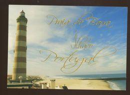 Praia Da Barra - Ilhavo - Portugal - Lighthouses