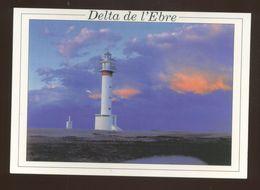 Phare Du Delta De L'Ebre - Lighthouses