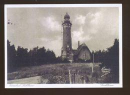 Ostseebad Kahlbera (carte Probalement Une Reproduction) - Lighthouses