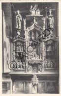 Postkaart - Carte Postale -ZOUTLEEUW - Kerk Sint Anna Altaar (A262) - Zoutleeuw