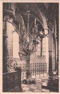 Postkaart - Carte Postale -ZOUTLEEUW - Kerk De Paaskandelaar (A263) - Zoutleeuw