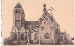 Postkaart - Carte Postale -ZOUTLEEUW - Kerk (A268) - Zoutleeuw
