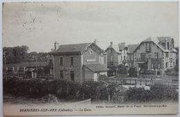 LA GARE - BERNIÈRES Sur MER - Otros Municipios