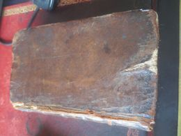 MERCURE GALANT DEDIE A MONSEIGNEUR LE DAUPHIN- 1690 - Livres, BD, Revues