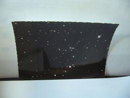 CHAMP DE NÉBULEUSE SPIRALES DANS LA COURONNE BORÉALE TÉLESCOPE DE 1,93 M DE L'OBSERVATOIRE DE HAUTE PROVENCE  CPSM - Astronomia