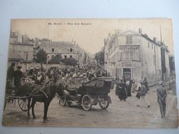 Niort Rue Des Douves - Niort