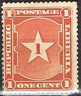 LIBERIA YT 26 - Liberia