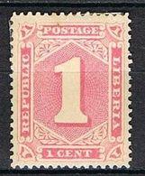 LIBERIA YT 18a (*) - Liberia