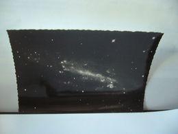 NÉBULEUSE SPIRALE DANS LE DRAGON NGC 4226  TÉLESCOPE DE 1,93 M DE L'OBSERVATOIRE DE HT PROVENCE CPSM N. 2 - Astronomia