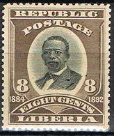 LIBERIA YT 30 * - Liberia