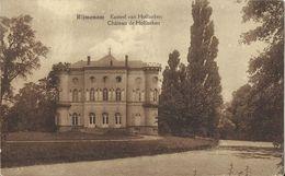 Rijmenam - Kasteel Van Hollaeken - Bonheiden
