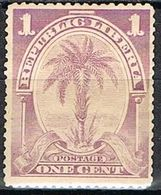 LIBERIA YT 41 (*) - Liberia