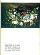 Telegramme  Tableau Courbet - [7] Federal Republic