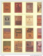 Vecchio Libro - Telecom Appunti Sull' Avantielenco - Phonecards