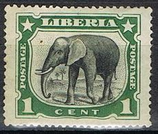 LIBERIA YT 84 * - Liberia