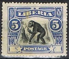 LIBERIA YT 86 * - Liberia