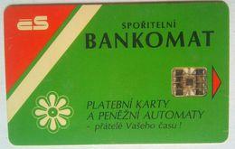 100 Units Bankomat - Tchécoslovaquie