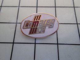 115e Pin's Pins / Rare & Belle Qualité !!! THEME : MARQUES / COMITE D'ENTREPRISE COMAREG - Marques