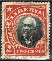 LIBERIA YT 98 - Liberia