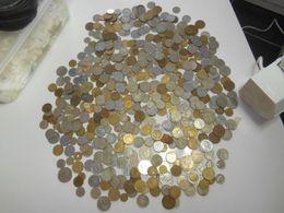 Lot De 3kg500 De Monnaie Ancienne - Autres Monnaies