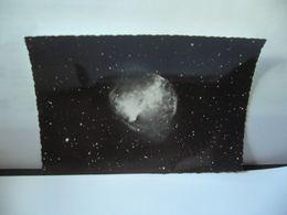 NÉBULEUSE PLANÉTAIRE DUMB BELL  NGC 6853 DANS LE PETIT RENARD TÉLESCOPE DE L'OBSERVATOIRE DE HT PROVENCE CPSM - Astronomía