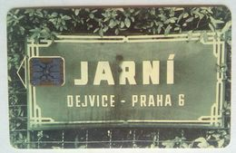 100 Units Jarni - Tchécoslovaquie