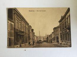 DAMPREMY  RUE DES FRANCAIS - Charleroi