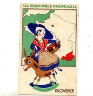 Image La Provence - Autres