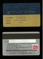Chiave & Chiavi Elettroniche Hotel - Hotel Lotte - The Electronic Key Door - Cartas De Hotels