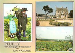 REUILLY - Frankrijk