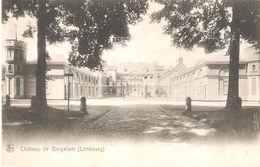 922) Gingelom - Chateau - 1911 - Gingelom