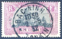 Indochine N°140 - TAD BAC-NINH, Tonkin - (F1647) - Indochina (1889-1945)