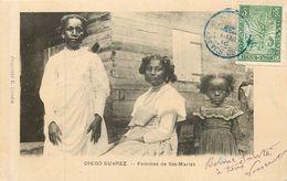 DIEGO SUAREZ Femmes De Ste Maries - Madagascar