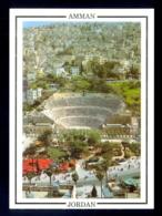 Amman Jordan / Postcard Not Circulated - Jordanie