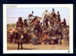 TCHAD - Prefecture Du Chari-baguirmi / Postcard Not Circulated - Ciad