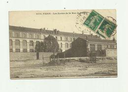 75 - PARIS - 13 Eme Les écoles De La Rue Patay Bon état - Paris (13)