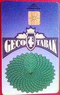 50 Units Geco Tabak - Tschechische Rep.