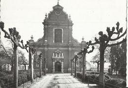 Hoogstraeten - Hoogstraten - Voozijde Kerk Begijnhof - Hoogstraten