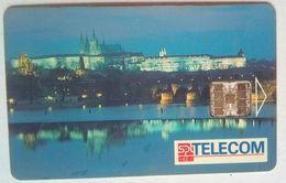 100 Units Vasi Reklamu Na Telefonnich Kartach Zajisti - Tschechische Rep.