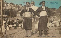 TANANARIVE Chanteurs Hova - Madagascar