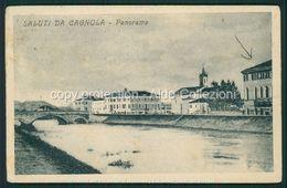 Padova Cagnola Panorama FP P/294 - Padova (Padua)